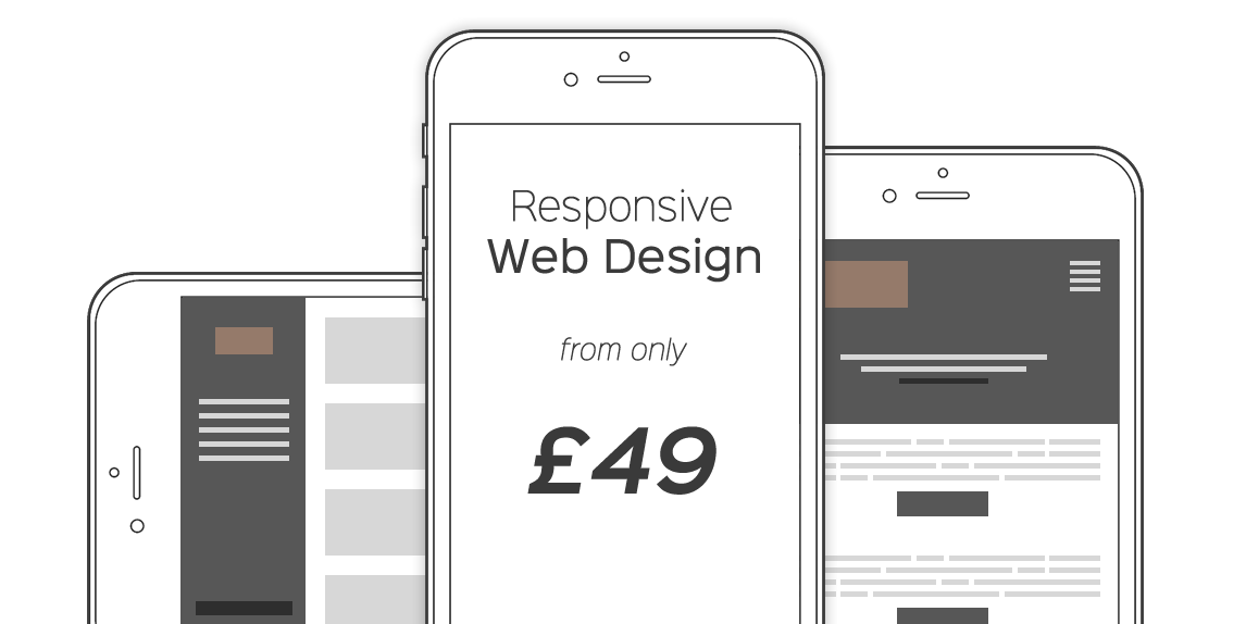 Responsive Web Design Graphic