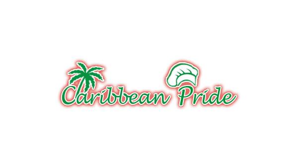 Caribbean Pride Graphic