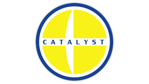 Catalyst Graphic