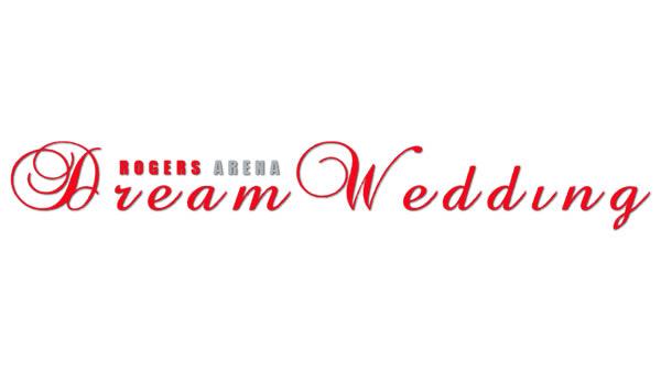 Dream Wedding Graphic