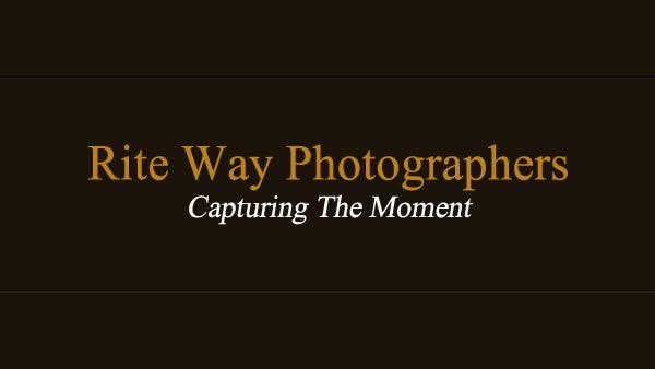 Rite Way Photographers Graphic