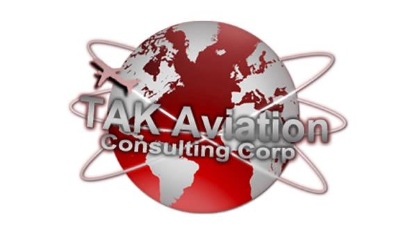 TAK Aviation Graphic